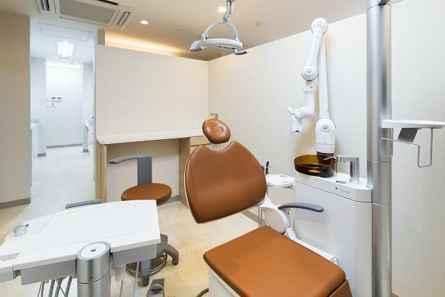 うらわイースト歯科photo